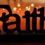 Faith in the Passion of Christ