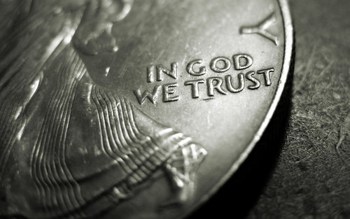 Do We Need A Miracle in Our Finances Today?