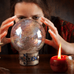 The difference between Psychic and Prophetic