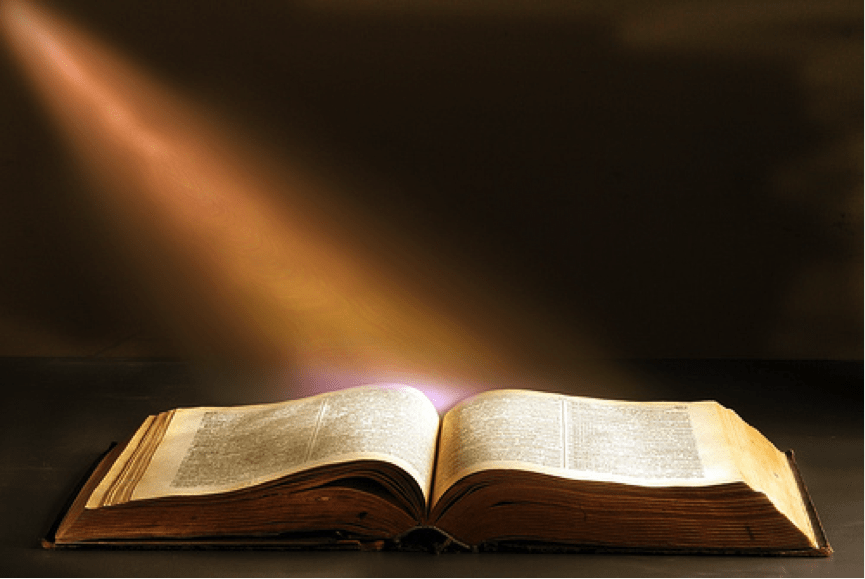 What does the word of God mean to you?