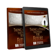 Taking a Stand for Your Desired Future