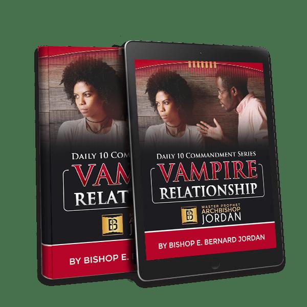 VAMPIRE RELATIONSHIP