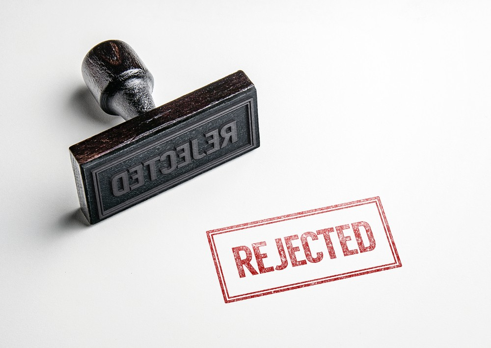 Rejection by The World Means The God In You Is Identified